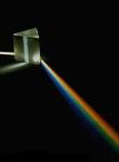 Prisma - Spettro della luce bianca