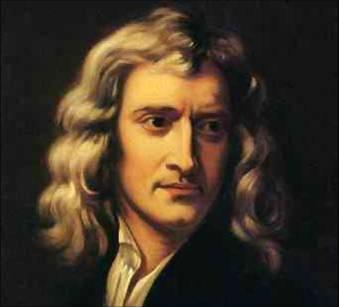 IsaacNewton(1643-1727)