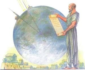 Eratostene misura la Terra