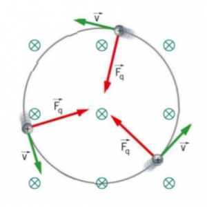 lorentz su protone