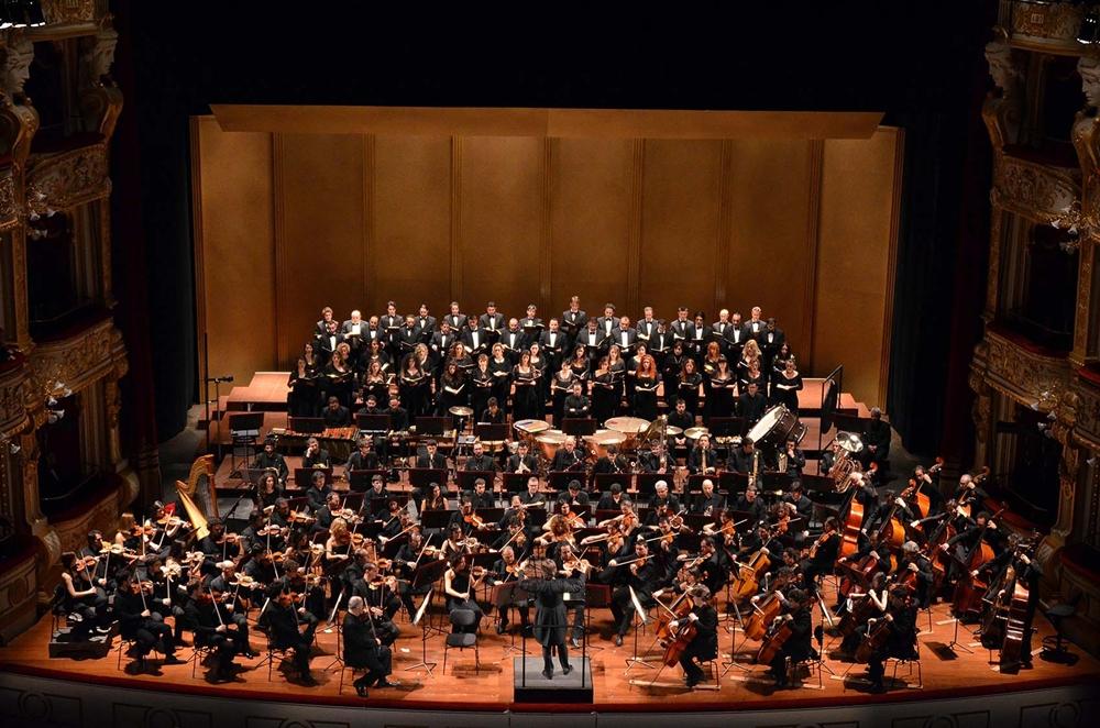 Orchestra-e-Coro